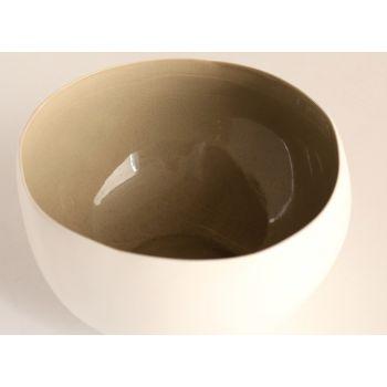 Small Latte Bowl