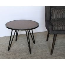 Surfer End Table