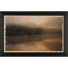 Foggy Dawn IV 24W x 16H