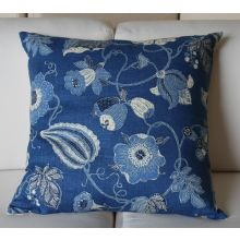 Blue Sulawesi Pillow
