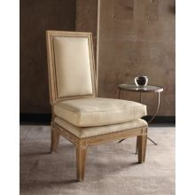 Oly Emma Lounge Chair in Driftwood Finish
