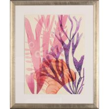 Orchid Seagrass 4 27W x 33H