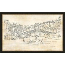 Venice 3 32W x 20H