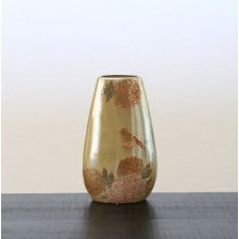 Ojee Wide Vase